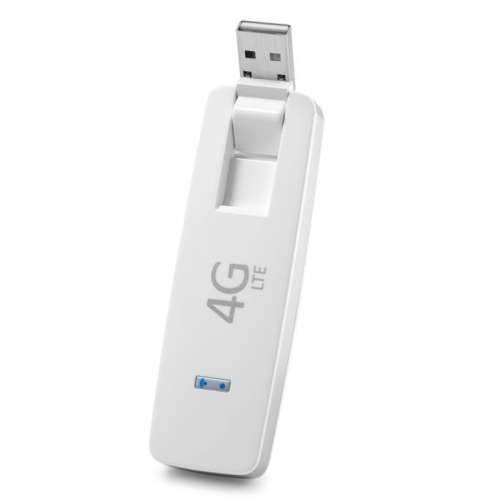 USB WiFi 4G Alcatel W800